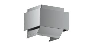 Siemens LZ10AXC50 Sonderzubehör Für Umluftbetriebfür Schräg- und Vertikalessen