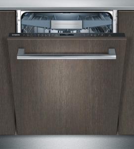 Siemens SN658X06TEinbaugeschirrpüler vollintegriert60 cm varioSchubladePro 42/40dB Zeolith-Trocknung A+++
