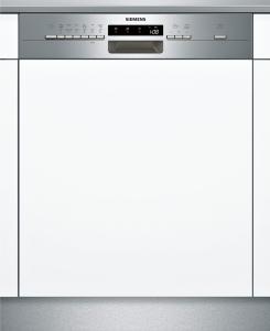 Siemens SN536S00AE Integrierbar - Edelstahl Geschirrspüler 60 cm 48dB A+