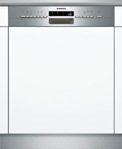 Siemens SN536S00GE Einbaugeschirrspüler 60 cm Integrierbar varioFlex-Korb 46dB A++