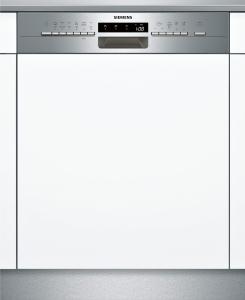 Siemens SN536S00KE Integrierbar - Edelstahl Geschirrspüler 60 cm Integrierbar