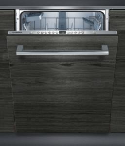 Siemens SX636X00CE XXL-Geschirrspüler 60 cm Vollintegrierbar 46/43dB infoLight A++ Schublade nachrüstbar