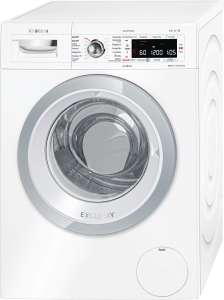 Bosch WAWH8690EXCLUSIV (MK)Waschmaschine Made in Germany