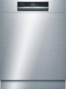 Bosch SMU88TS36EUnterbau Geschirrspüler 60 cmEdelstahl 42dB VarioschubladePro A+++-10%
