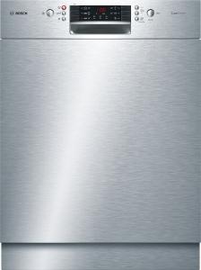 Bosch SMU46MS03EUnterbaugeschirrpüler 60cm Edelstahl mit VarioSchublade 44dB A++