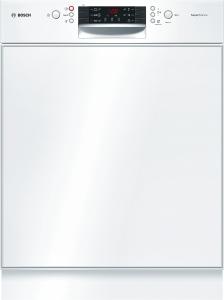 Bosch SMD46IW03ESuperSilence Geschirrspüler 60 cm Unterbaugerät - weiß