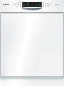 Bosch SMD46GW01E»SilencePlus« Silence Plus Geschirrspüler 60 cm Unterbaugerät - weiß