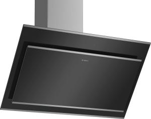 Bosch DWK97IM60Wandesse, 90 cm Schräg-Essen-Design schwarz