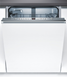 Bosch SMV46IX00ESilence Plus Geschirrspüler 60 cm Vollintegrierbar