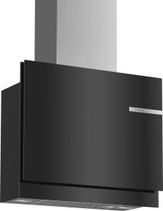 Bosch DWF67KM60schwarz Wandesse, 60 cm Flach-Design