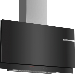 Bosch DWF97KQ60Wandesse, 90 cm Flach-Design 730 cbm/h LED-Modul