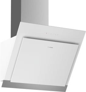 Bosch DWK67HM20Wandesse, 60 cm Schräg-Essen-Design weiß
