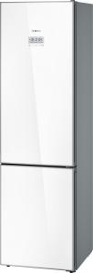 Bosch KGF39SW45Kühl-/Gefrier-Kombination Türen weiß