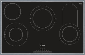 Bosch PKC845FP1D80 cm Kochfeld Glaskeramik