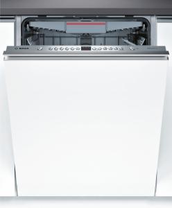 Bosch SBV46KX01EU Geschirrspüler 60 cm Vollintegrierbar XXl VarioSchublade InfoLight 46dB A++ ab86,5cm