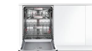 Bosch SBV68TX06EXXL-Geschirrspüler 60 cm Home Connect Vollintegrierbar Zeolith 40dB VarioSchublade Pro