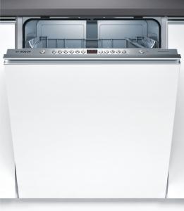 Bosch SMV46GX00ESilence Plus Geschirrspüler 60 cm Vollintegrierbar