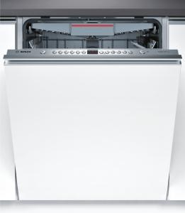 Bosch SMV46KX01ESilence Plus Geschirrspüler 60 cm Vollintegrierbar VarioSchublade InfoLight 46dB A++