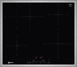 Neff TBD3660N ( T36BD60N1 ) Induktions-Kochfeld Autarkes Induktions-Kochfeld mit TouchControl Bedienung