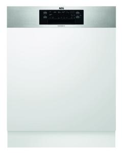 FEE62600PM Geschirrspüler 60cm integrierbar edelstahl 44dB - ExtraSilent 42dB A++