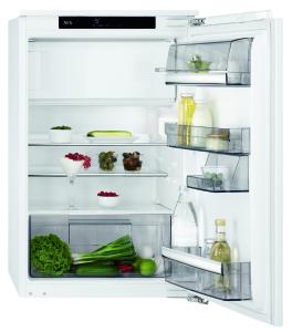 SFS8883XAC Einbaukühlschrank mit Gefrierfach, 88cm Nischenhöhe, Festtür-Technik, SoftClosing