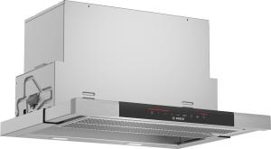 Bosch DFS068J53 Flachschirmhaube60cm Lüfterleistung 840 cbm/h LED A+