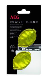 AEG - A6SDM101 DUFTZITRONE FÜR GESCHIRRSPÜLER, 2 Stk