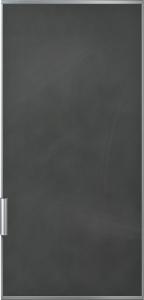 Neff KF1413S0 Dekortür Schiefertafel 122 cm