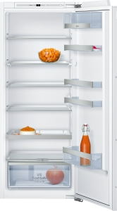 Neff K536A3 (KI1513D40) Kühlschrank mit Flachscharnier und SoftClose