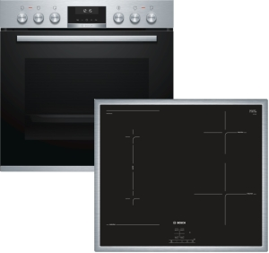 Bosch HND656LS60 (Set: HEA5574S1+NWP645CB2E ) Autopilot 10 3f.-Auszug Induktionskochfeld
