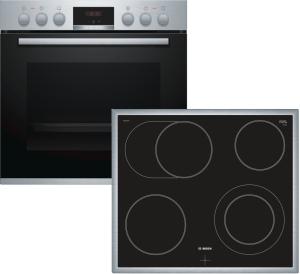 Bosch HND411LR60 (SET: NKN645GA1E + HEA513BR0)