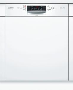 bosch smi46tw00d exclusiv mk supersilence geschirrsp ler 60 cm integrierbar wei g nstig. Black Bedroom Furniture Sets. Home Design Ideas