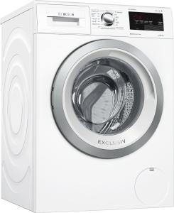 Bosch WAT28391 EXCLUSIV MK Stand-Waschmaschine-Front 8kg 1400U/min Nachlegefunktion A+++-30%