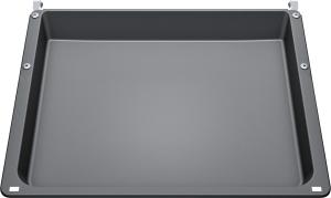 Siemens HZ542000 Universalpfanne,gr emailliert, Backwagen