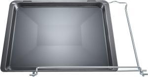 Siemens HZ541600 Backblech emailliert,seitlich ausziehbar