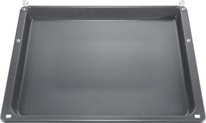Siemens HZ541000 Backblech, emaillert, grau (Backwagen)