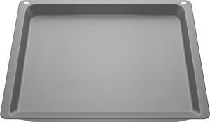 Siemens HZ532000 Universalpfanne, emailliert, grau