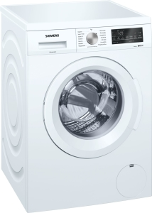 Siemens WU14Q440 Waschvollautomat 1400U/min 7kg unterbaufähig Nachlegefunkt. A+++(-30%)