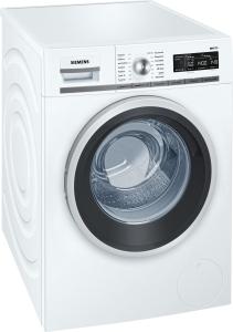 Siemens - WM14N121  Stand-Waschmaschine-Front