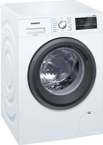 Siemens WD15G443Stand-Waschtrockner-Front