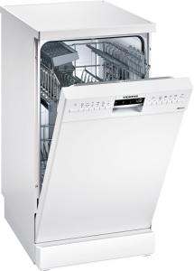 Siemens SR236W07IE speedMatic45 Geschirrspüler 45 cm Stand - weiß