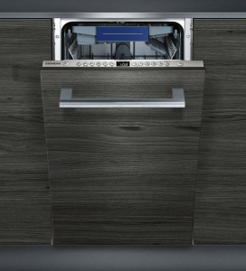 siemens sr636x01me speedmatic45 geschirrsp ler 45 cm vollintegrierbar g nstig kaufen. Black Bedroom Furniture Sets. Home Design Ideas