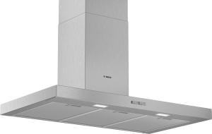DWB96BC50 Wandesse, 90 cm Box-Design EdelstahlEEK: A