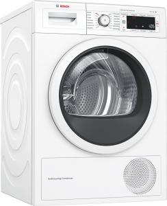 Bosch WTW87541 Wärmepumpentrockner 9 kg EEK: A++