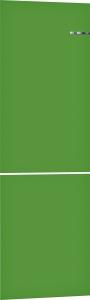 Bosch KSZ1BVJ00 Minzgrün -ZUBEHÖR- Austauschbare Farbfront für Vario Style Kühl-Gefrier-Kombination