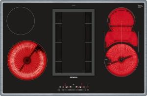ET845FM11E Kochstelle mit integriertem Dunstabzug 80 cm