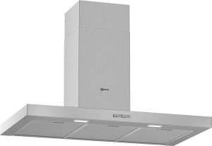 DBBC940N ( D94BBC0N0 ) Wandesse 90 cm Edelstahl Box
