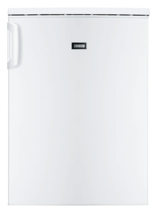 Zanussi ZRG14801WA Kühlschrank mit Gefrierfach unterbaufähig LED EEK: A++