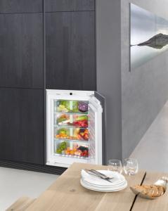 Liebherr SIBP 1650-20 Premium, Einbaukühlschrank, 88cm Nische, BioFresh, FH +, EEK: A+++