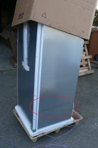 Bosch KIF51AF30*B-Ware RMA 10314*